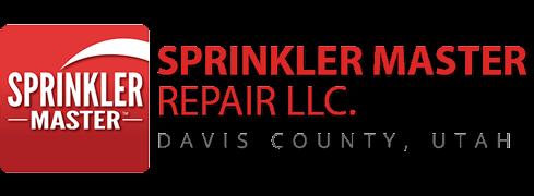 Sprinkler Master - Davis County, Utah